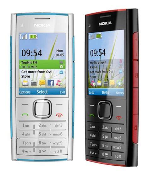 Hp Nokia X2 Duos Apa Mbuh Nokia X2 Ponsel Musik Dengan Harga Terjangkau