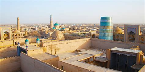 a ride to khiva travels and adventures in central asia classic reprint books khiva uzbekistan city guide hotels and tours to khiva