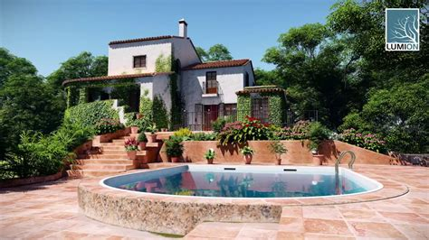 tutorial lumion 4 5 español lumion 7 5 architectools 3d architettura