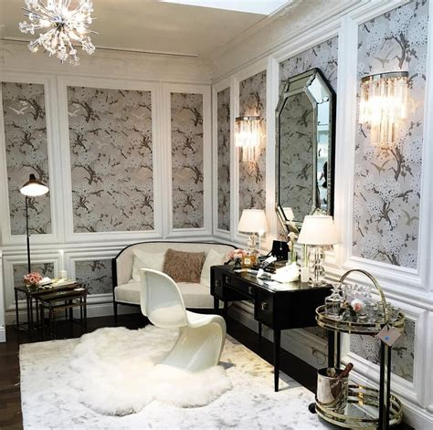 7 Absolutely Beautiful Decorating Inspirations by 7 Decorating Inspired By Coco Chanel The Decorista
