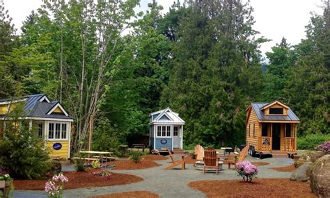 Small Home Communities In Oregon 8 Bewitching Intentional Communities Around The World