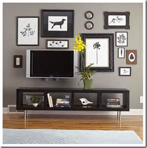 Decorating around the television the decorologist
