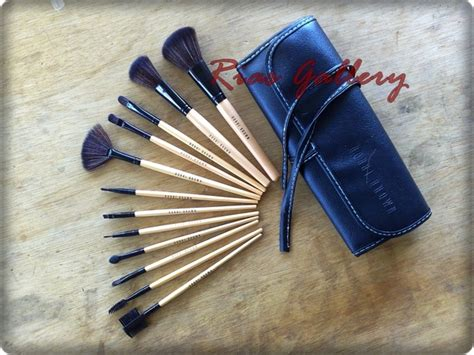 Mimoui Brush Set Isi 7 borong makeup brush set