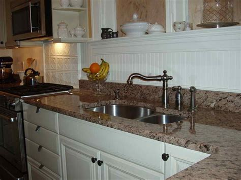 kitchen paneling backsplash kitchen beadboard backsplash for kitchen country kitchen