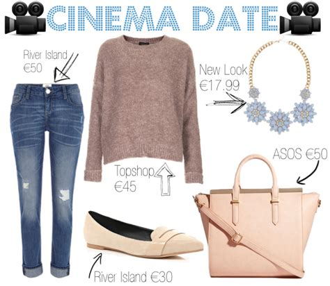 First Date Outfits!   Pippa O'Connor   Official Website