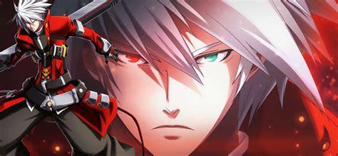 anime kontrak dengan iblis 7 karakter anime pria bermata eye heterocom mewolrd