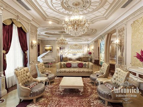 luxury homes interior design interior design villa in saudi arabia