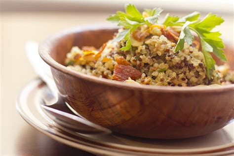 carbohydrates quinoa the ultimate healthy grocery list for when you want to eat