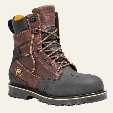 mens timberland work boots timberland pro work boots mens rigmaster 8 quot steel toe