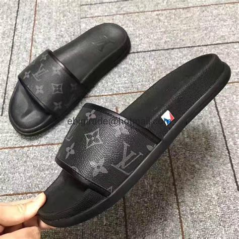 Wedges Model Jepit Lv cheap louis vuitton s sandals lv slippers lv sandals lv flip flops on sale china trading