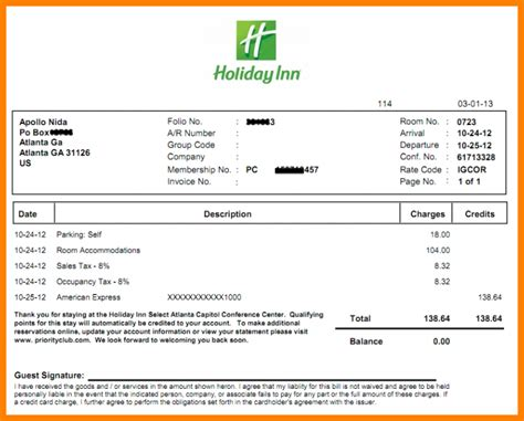 expense receipt template for hotel 4 hotel receipt generator agile resumed