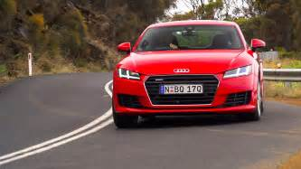 2015 audi tt coupe review caradvice