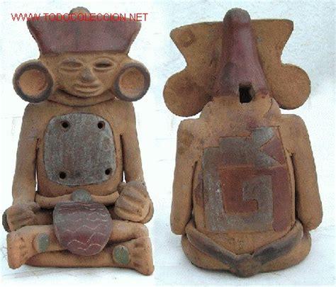 imagenes de flautas mayas flauta figura maya comprar art 237 culos de segunda mano de