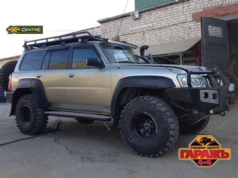 nissan safari lifted 87 best images about y60 gq safari on pinterest