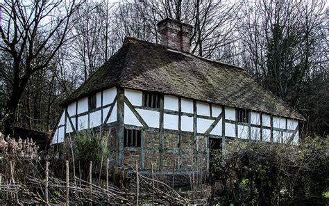 Tudor House Plans With Photos tudor house pendine farmhouse photograph by dawn oconnor