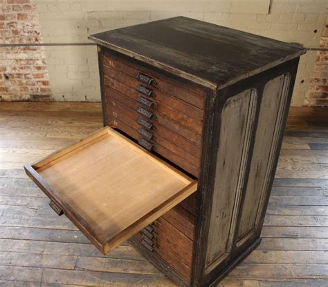 vintage flat file cabinet wood distressed wood file cabinet with vintage hamilton wooden