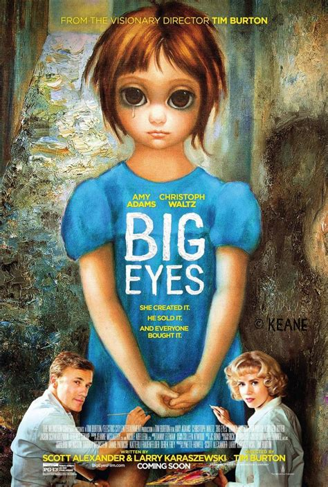 Big Eye big 2014 filmaffinity
