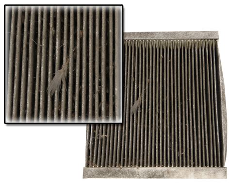 Where Is The Cabin Filter Located by K N Washable Reusable Cabin Air Filter For Ford Taurus