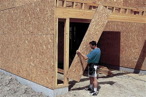 vocs  plywood  osb jlc