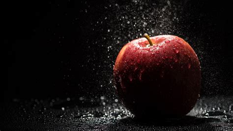 wallpaper apple ultra hd apple drops 4k wallpapers hd wallpapers id 19010