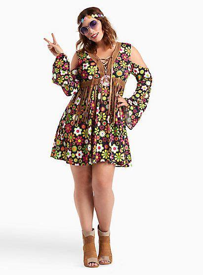 girls flower power hippie costume halloweencostumescom 1000 ideas about hippie costume on pinterest diy hippie