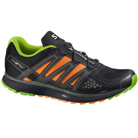 salomon athletic shoes salomon x scream trail running shoe s run appeal