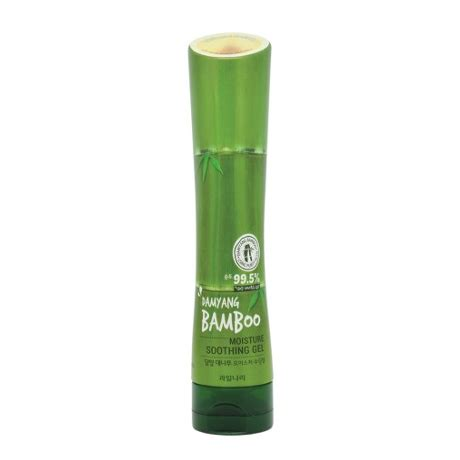 Bamboo Soothing Gel buddy damyang bamboo moisture soothing gel reviews