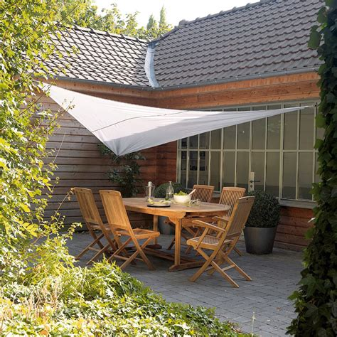 Terrasse Voile D Ombrage by Voile D Ombrage Terrasse Photo 15 15 Voile D Ombrage