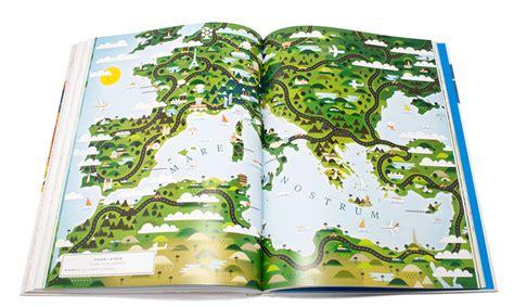 a of the world a novel books gestalten