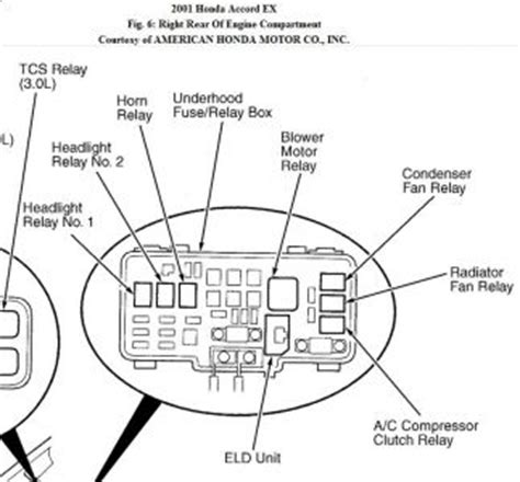 automotive cooling fan relay wiring diagram no wiring