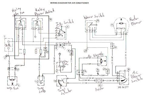 Heil Air Conditioner Wiring Diagram Wiring Diagram Manual | Www ...