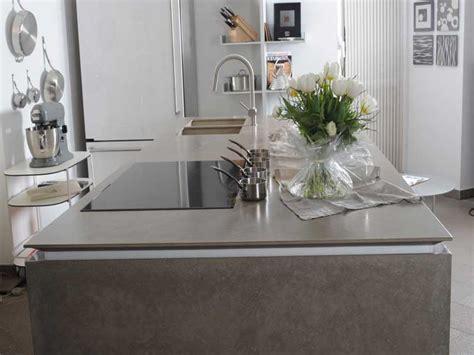 piano cucina in cemento piani cucina come scegliere i materiali top