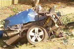 jennifer strait car accident details