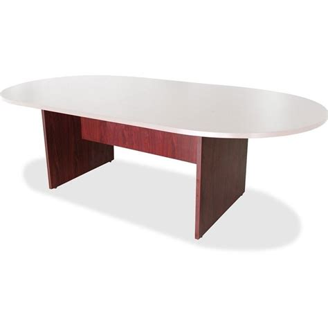 base table l lorell conference table base llr69151