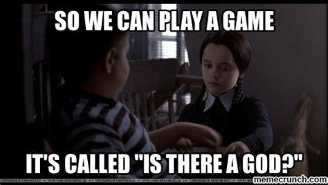 Wednesday Addams Meme - the gallery for gt wednesday addams meme
