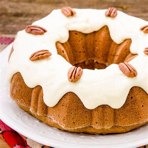 applesauce cake from scratch applesauce bundt cake from scratch