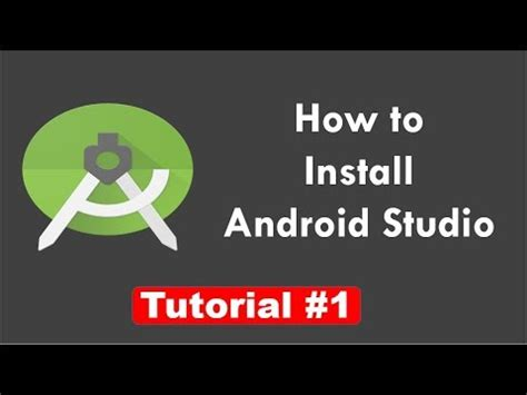 android tutorial in hindi how to install android studio in windows 10 64 bit 2017