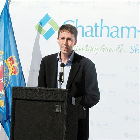 Pattern Energy Colin Edwards | 2 5 million improvement begins at airport chatham voice