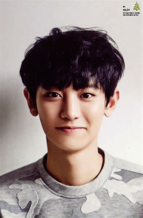 exo age facts about chanyeol birthday birthplace age before