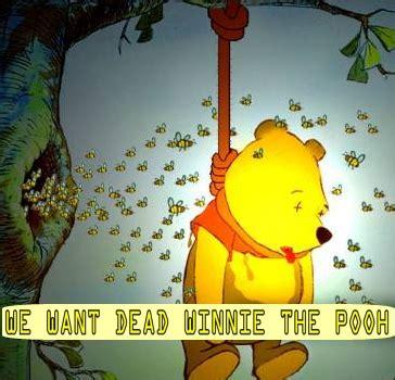 winnie  pooh quotes death quotesgram