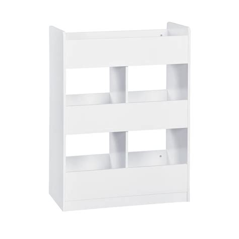 closetmaid kidspace closetmaid kidspace 26 in w x 35 in h white 6 cube open