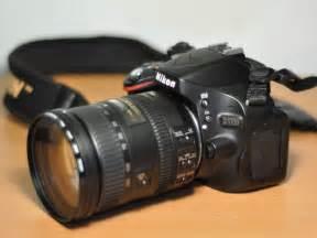 Lensa Kamera Dslr Nikon D5100 jual nikon d5100 lensa luhhhhhh