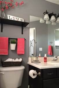 best ideas about small bathroom decorating pinterest