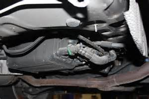 vapor canister location on 2002 lexus es300 get free