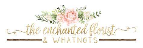 the enchanted florist oakhurst california