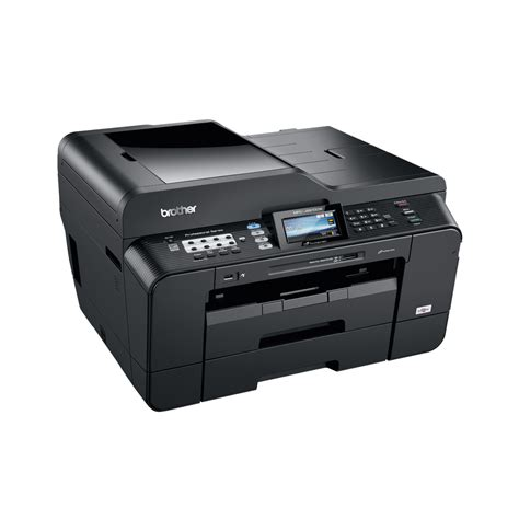 Printer A3 Mfc J6910dw mfc j6910dw a3 duplex tinten multifunktionsdrucker
