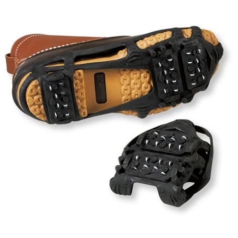 shoe grip stabilicers studded snow shoe tyre shoe grip