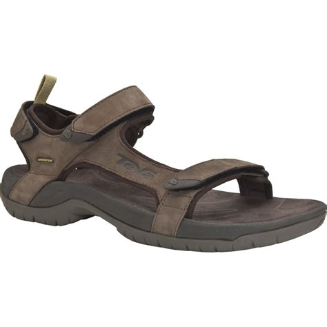 teva tanza sandal teva tanza leather sandal s backcountry