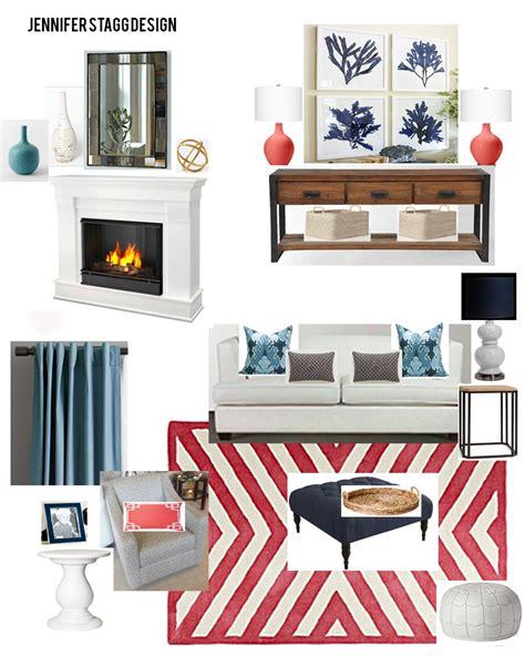 living room design board a living room e design withheart