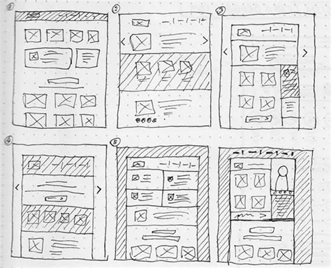 magazine layout board 1000 images about thumbnail sketches for layout on